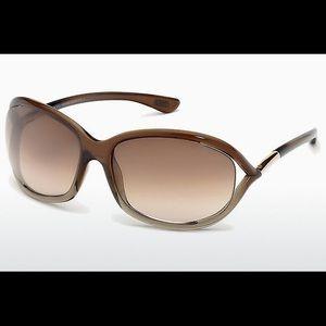 Tom Ford Classic Sunglasses